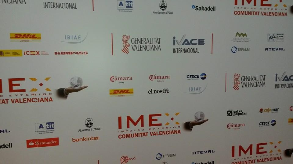 Feria IMEX - IBIAE