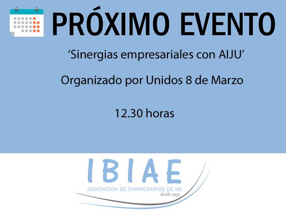 IBIAE - UNIDOS 8 DE MARZO EN AIJU