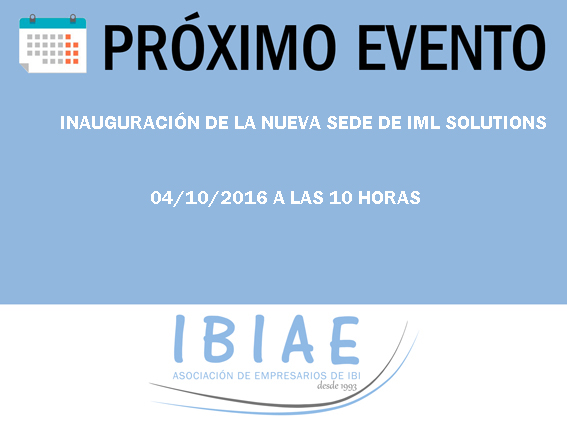 IBIAE - IML SOLUTIONS