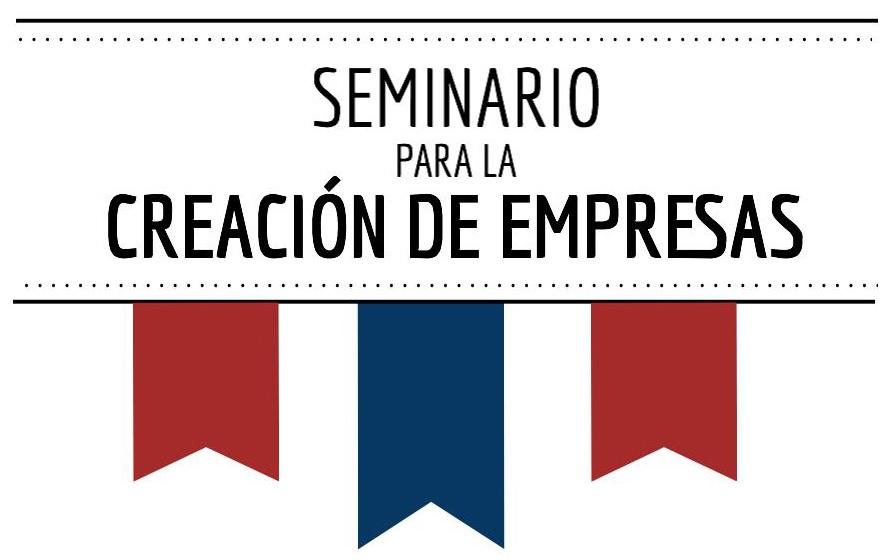 IBIAE - SEMINARIO CREACION DE EMPRESAS